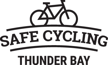 Safe Cycling Thunder Bay